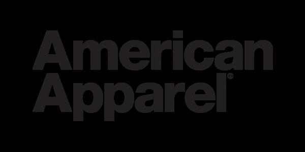 Logo-AmericanApparel