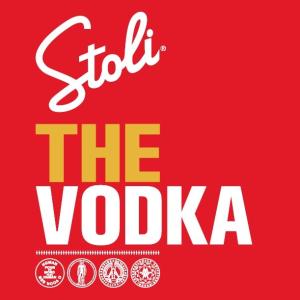 logo - stoli the vodka