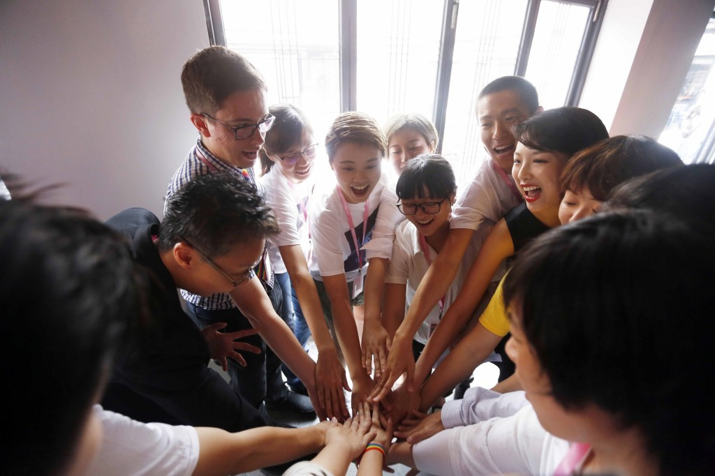 171211_Pride10_Volunteer Recruitment_01